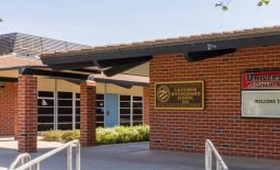 UP Elementary School