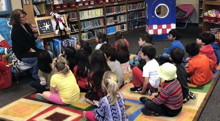 Read Across UP